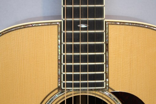 Martin Guitars 000-42 Authentic 1939 Westerngitarre6