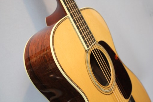 Martin Guitars 000-42 Authentic 1939 Westerngitarre5