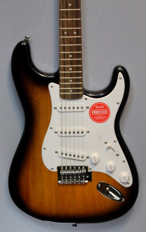 Squier Bullet Strat BSB AW1