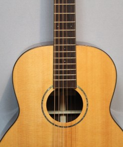 Stanford Big Bang 8-String Baritone Gitarre