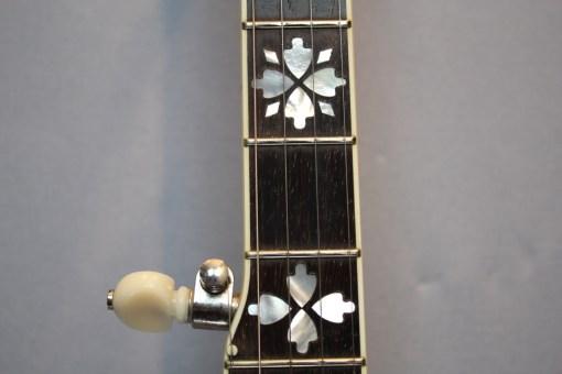 Gold Star GF-200 5 String Flathead Banjo – American Guitar Shop - Gita5