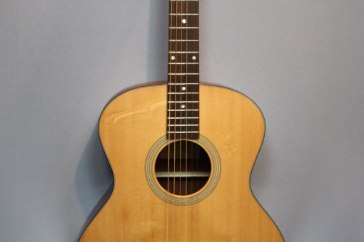 Eastman AC120 Westerngitarre