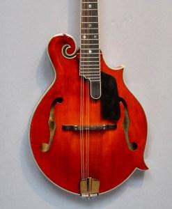 Eastman - MD815 F-Style Mandoline