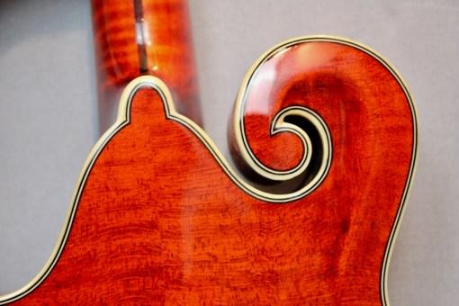 Eastman - MD815 F-Style Mandoline2