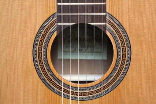 Granada Klassik Gitarren im Guitar Shop