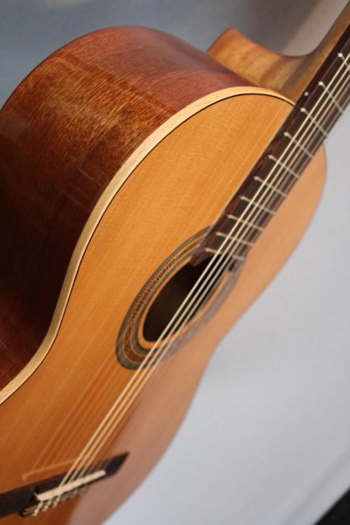 Granada Klassik-Gitarre mit Zederndecke