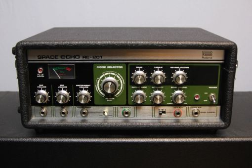 Roland RE 201 Space Echo