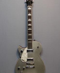 Gretsch G5435LH Pro Silver Sparkel