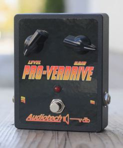 Audiotech Pro-Verdrive