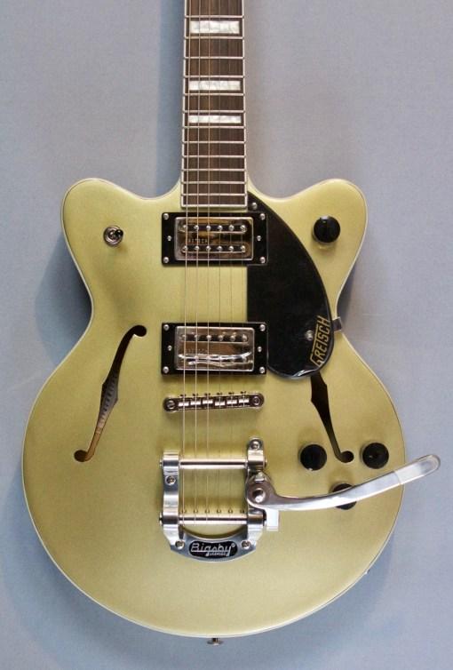 Gretsch G2655T Golddust