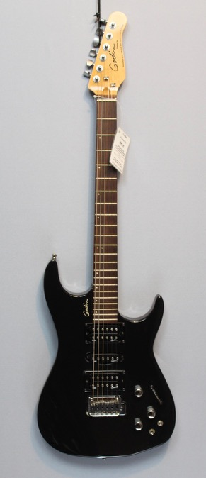 Godin Freeway SA black