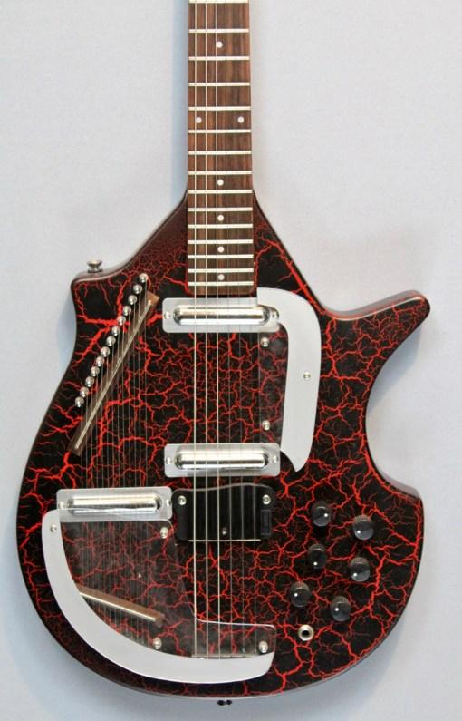 Danelectro Sitar Guitar