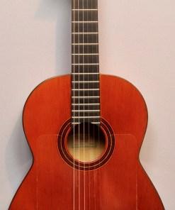 Conde Hermanos Flamenco Gitarre