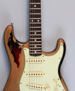 Fender Rory Gallagher Custom Shop Relic Strat