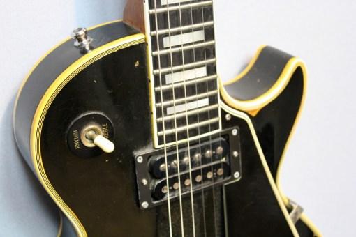 Gibson Les paul Custom 1969