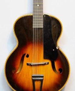 Harmony Jazzgitarre