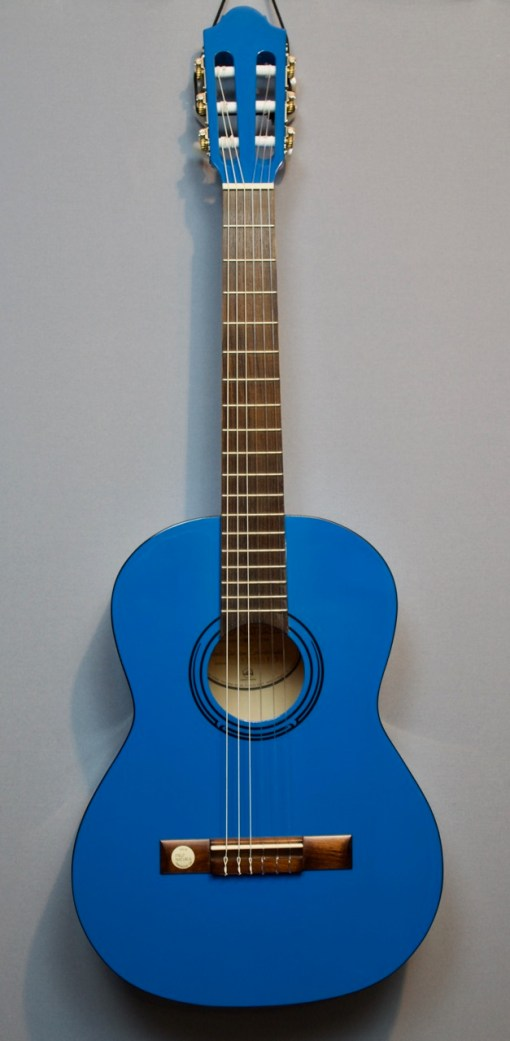 Pro Natura Colour Serie 3/4 blau