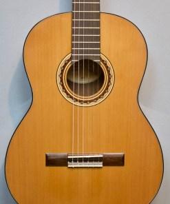 VGS Pro Andalus Model 10 Cedar 4/4 Konzertgitarre Schülergitarren