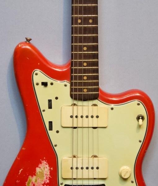 Fender Jazzmaster 1964 Vintage Fiesta Red in Berlin