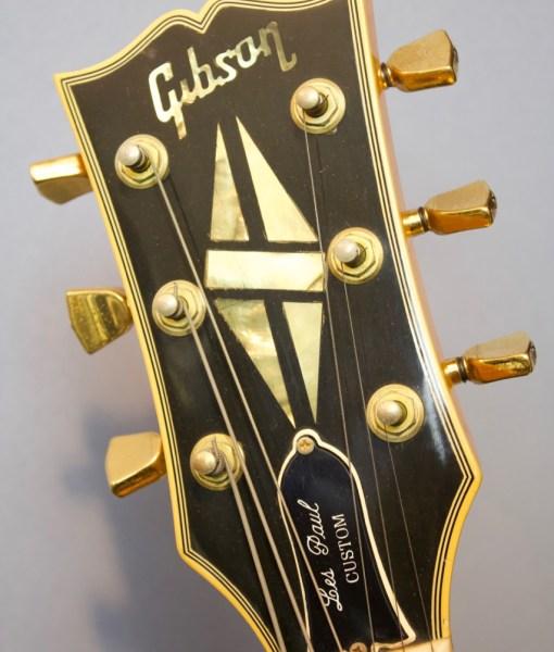 Gibson Les Paul Custom Vintage Guitars in Berlin