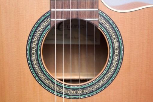 Cuenca Guitars GCU 10 Konzertgitarre 4/4