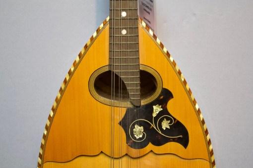Rene Gerome Mandoline – American Guitar Shop - Gitarren in Berlin