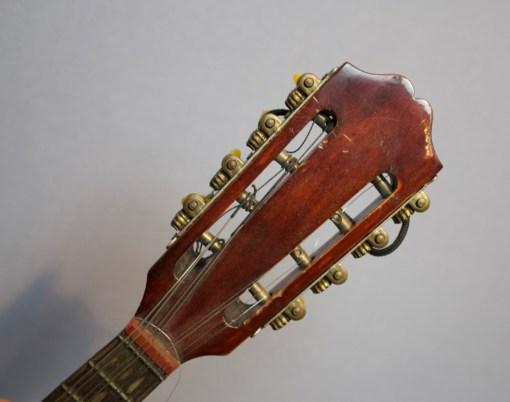 Mandoline Flach