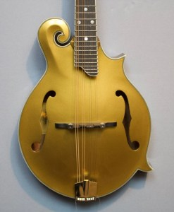 Eastman MD 415 GD F-Mandoline