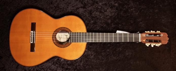 Konzertgitarren, Gitarre, Klassikgitarren