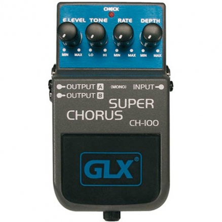 GLX CH 100