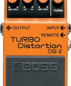 Boss DS 2