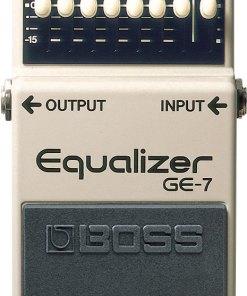Boss GE 7