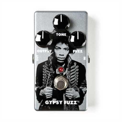 MXR Hendrix Gypsy Fuzz Ltd