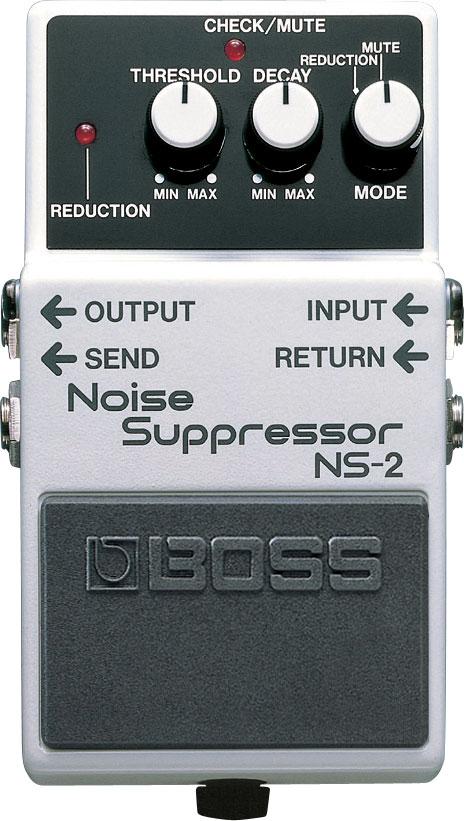 Boss NS 2