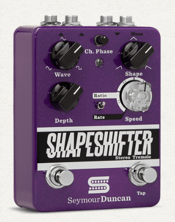 Seymour Duncan Shape Shifter