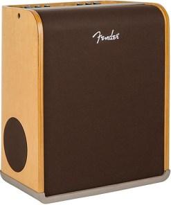 Fender ACOUSTIC SFX® Akustik Verstärker