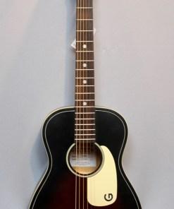 Gretsch G9500 Jim Dandy Westerngitarre1