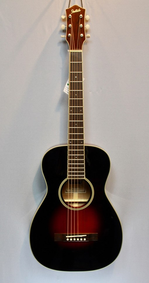 Gretsch G9511 Style 1 Parlor Westerngitarre1
