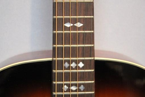 Blueridge BG-40 Westerngitarre2