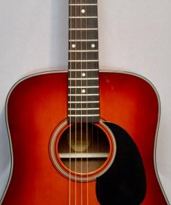 Blueridge BR-40 AS Westerngitarre
