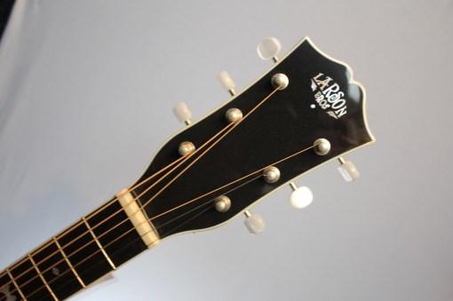 Prairie State SJ Style 12 Westerngitarre