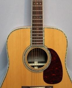 Sigma DMR-42 Westerngitarre