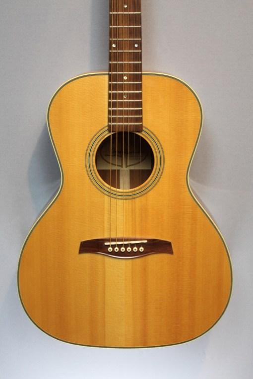 Levinson LS-23 Westerngitarre2