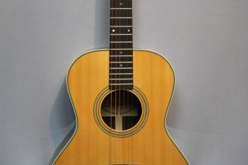 Levinson LS 43 Westerngitarre