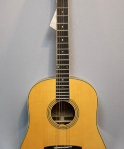 Levinson Lj 43 Westerngitarre1
