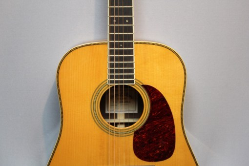 Sigma Guitars SDR-28 MLE Westerngitarre