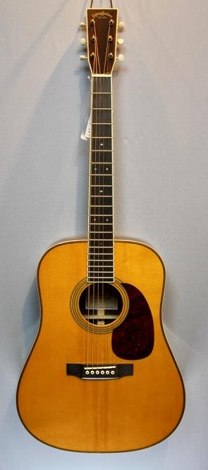 Sigma Guitars SDR-28 MLE Westerngitarre3