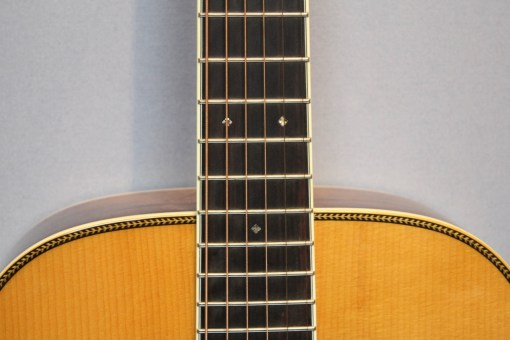 Sigma Guitars SDR-28 MLE Westerngitarre2
