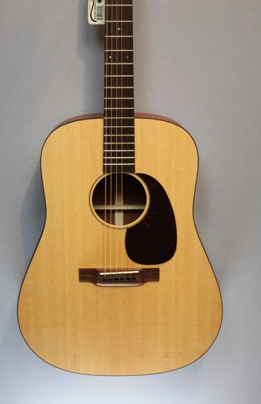 Martin Guitars D-15 Special Westerngitarre2