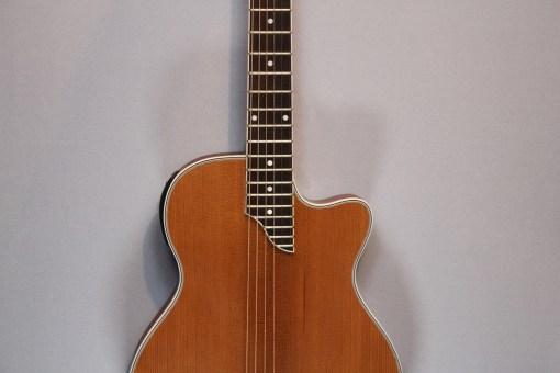 Shadow JM-CA 44 Westerngitarre